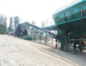 北京顺义木林非正规垃圾填埋场治理工程