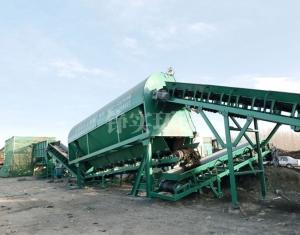 江苏存量垃圾处理项目